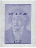 Ludwig Van Beethoven: Klaviersonaten, Volume I