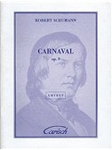 Carnaval Op.9, for Piano