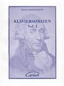 Franz Joseph Haydn: Klaviersonaten, Volume I