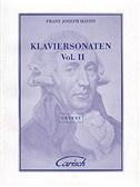 Franz Joseph Haydn: Klaviersonaten, Volume II