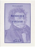 Franz Schubert: Wanderer Fantasie, Op.15, for Piano