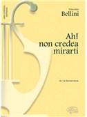 Vincenzo Bellini: Ah! non credea mirarti, da La Sonnambula (Soprano)