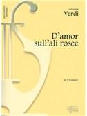 Giuseppe Verdi: D'amor sull'ali rosee, da Il Trovatore (Soprano)
