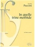 Giacomo Puccini: In quelle trine morbide, da Manon Lescaut (Soprano)