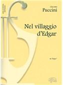 Giacomo Puccini: Nel villaggio d'Edgar, da Edgar (Soprano)