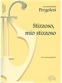 Giovanni Battista Pergolesi: Stizzozo, mio stizzoso, da La Serva Padrona (Soprano)