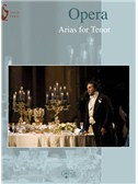 Opera: Arias for Tenor