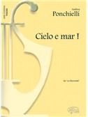 Amilcare Ponchielli: Cielo e Mar!, da La Gioconda (Tenore)