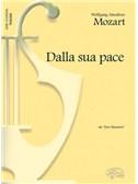 Wolfgang Amadeus Mozart: Dalla sua pace, da Don Giovanni (Tenore)