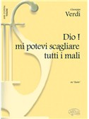 Giuseppe Verdi: Dio! mi potevi scagliare tutti i mali, da Otello (Tenore)