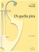 Giuseppe Verdi: Di quella pira, da Il Trovatore (Tenore)