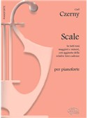 Carl Czerny: Scale
