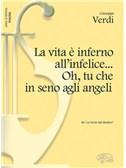 Giuseppe Verdi: La Vita è inferno all'infelice... Oh, tu che in seno agli angeli, da La Forza del Destino (Tenore)