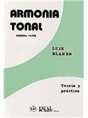 Armon�a Tonal, 1 - Teor�a y Pr�ctica. Book