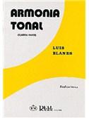 Armon�a Tonal, 4 - Realizaciones. Book