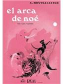 Xavier Montsalvatge: El Arca de Noé para Flauta y Guitarra