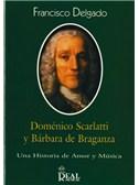 Doménico Scarlatti y Bárbara de Braganza