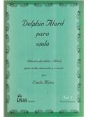 Delphin Alard para Viola, Vol.1 - Grado Elemental. Sheet Music