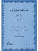 Delphin Alard para Viola, Vol.2 - Grado Medio. Sheet Music