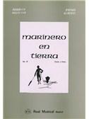 Ernesto Halffter: Marínero en Tierra, Op.27, Poemas de Rafael Alberti para Canto y Piano (Mezzo-Soprano)