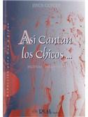 Jesús Guridi: Así Cantan Los Chicos ... 3 Escenas Infantiles (Reducción para Voz y Piano)