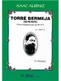 Isaac Alb�niz: Torre Bermeja (Serenata), Piezas Caracter�sticas, Op.92 No.12 para Guitarra. Sheet Music