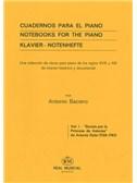 Antonio Soler: Sonata Por La Princesa De Asturias