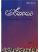 Félix Sierra: Auras, Obra para Piano a 4 Manos