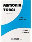 Armon�a Tonal, 2 - Teor�a y Pr�ctica. Book