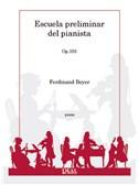 Beyer, Ferdinand : Livres de partitions de musique
