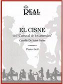 Camille Saint-Saëns: El Cisne, del Carnaval de los animales