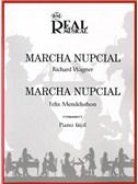 Marcha Nupcial (Wagner) - Marcha Nupcial (Mendelssohn)