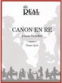 Johann Pachelbel: Canon En Re