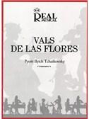 Pyotr Ilyich Tchaikovsky: Vals de la Flores