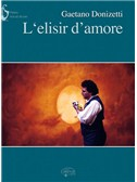 Gaetano Donizetti: L'elisir d'amore (Vocal Score)