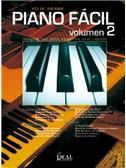 Piano Fácil, Antología Volumen 2