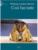 Wolfgang Amadeus Mozart: Cos� Fan Tutte (Vocal Score). Piano & Vocal Sheet Music