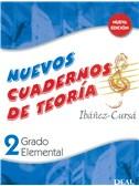 Cuadernos de Teor�a, Grado Elemental Volumen 2. Book