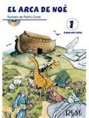 El Arca De Noé, Vol.1 + CD (Piano Muy Fácil)