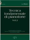 Tecnica Fondamentale di Pianoforte, Volume 2
