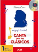 Canta Con Los Clasicos, Vol.1 -  Grado Elemental