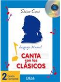 Canta con los Clásicos, Vol. 2 - Grado Elemental