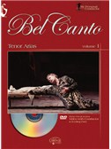 My Personal Conductor Series - Tenor Arias, Volume 1. Voice Sheet Music, Book, DVD (Region 0)