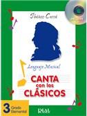 Canta Con Los Clasicos, Vol.3 -  Grado Elemental