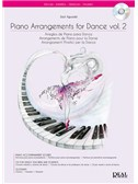 Piano Arrangements for Dance Vol.2, Arreglo de Piano para Danza