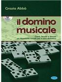 Grazia Abbà: Il Domino Musicale