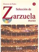 Selección De Zarzuela, Volumen 1