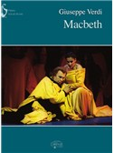 Giuseppe Verdi: Macbeth (Vocal score)