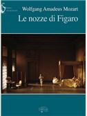 Wolfgang Amadeus Mozart: Le Nozze di Figaro (Vocal Score)
