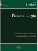 Piano Antologia